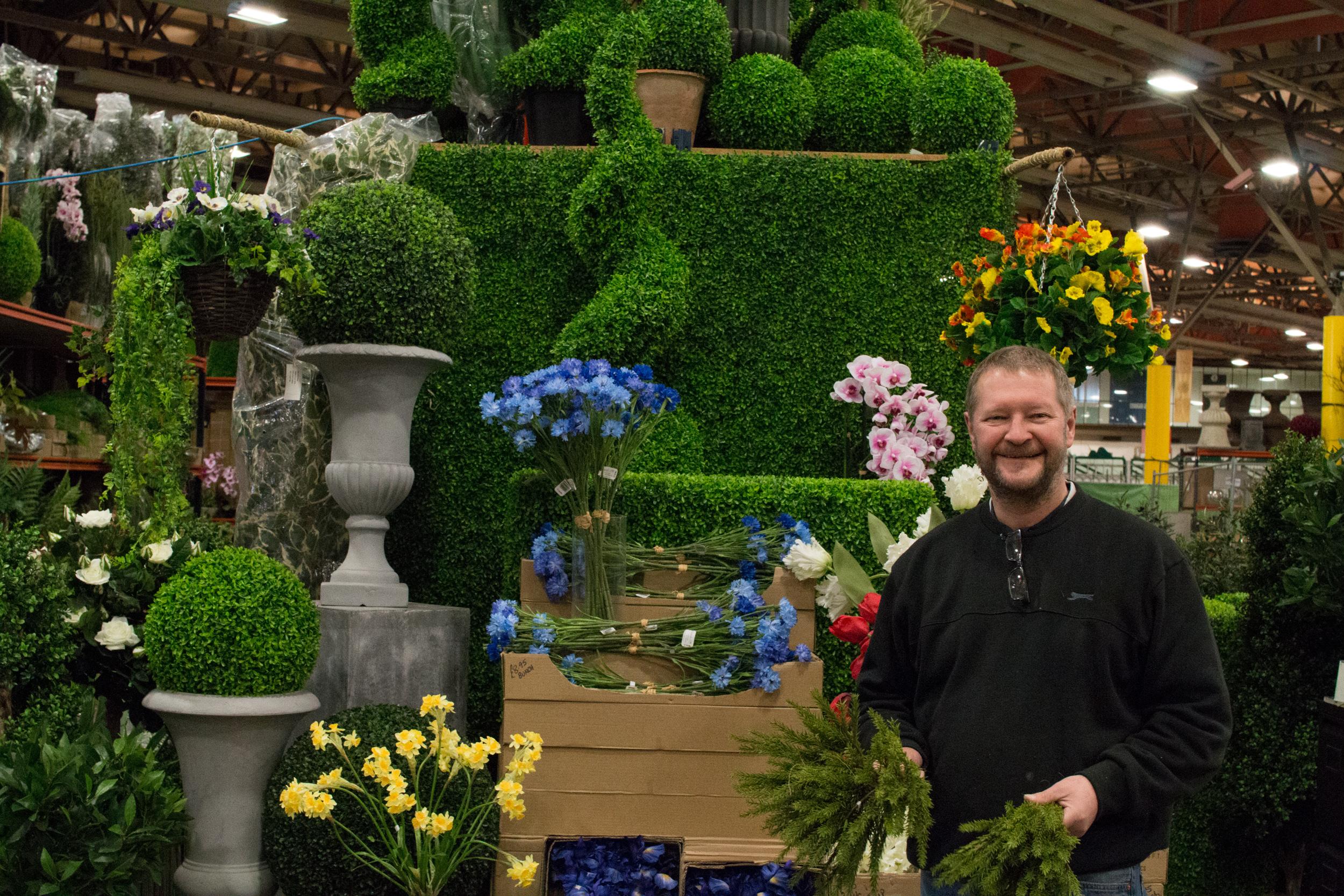 New Covent Garden Flower Market March 2016 Market Report Flowerona Hr 33