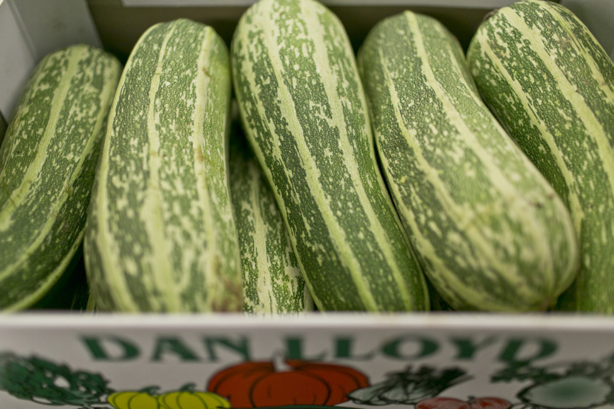 Fruit And Vegetable Market Report August 2015 Marrows