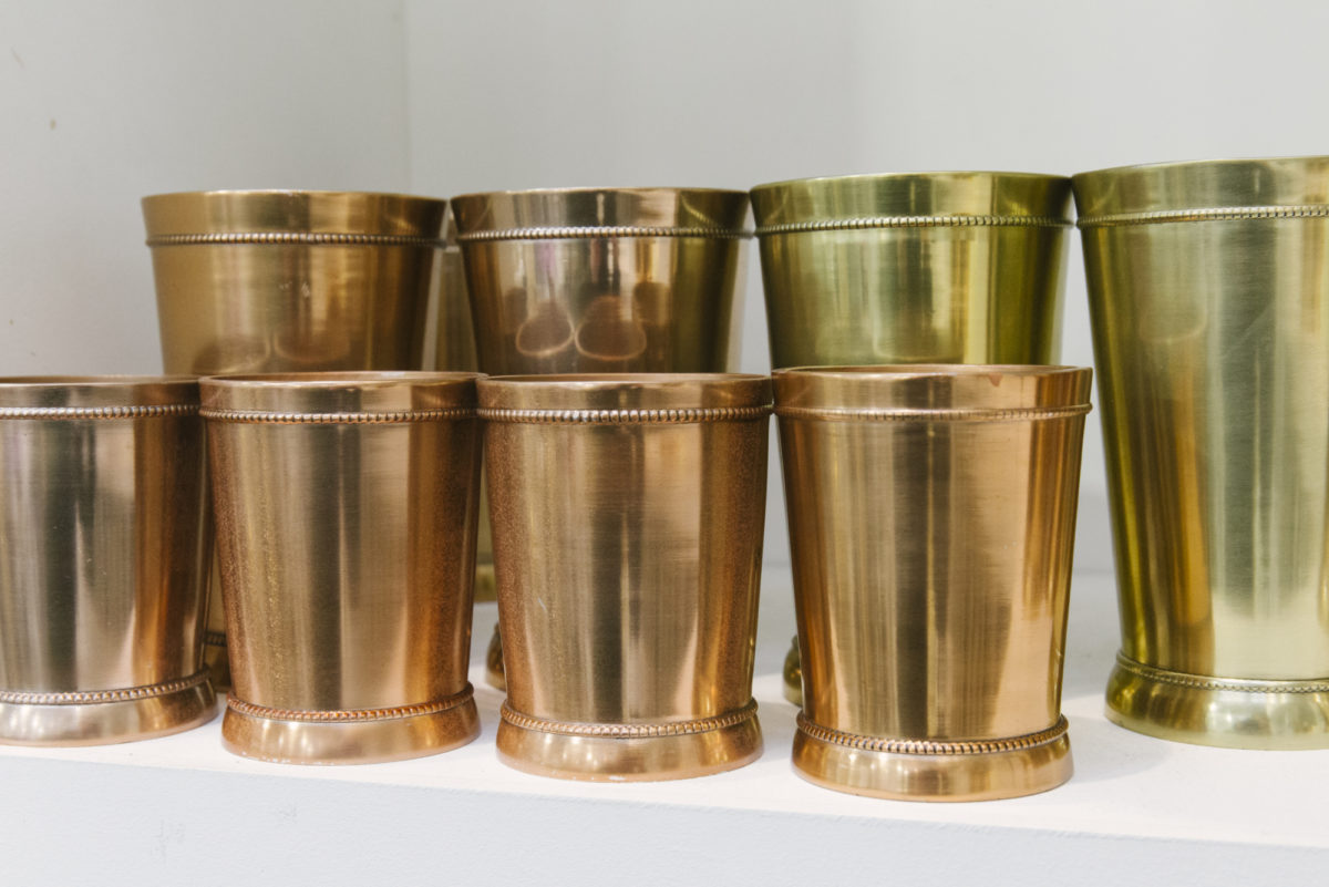 The Hottest Flowers Foliage Plants Sundries Trends For 2019 Rona Wheeldon Flowerona New Covent Garden Flower Market Copper And Brass Containers At C Best