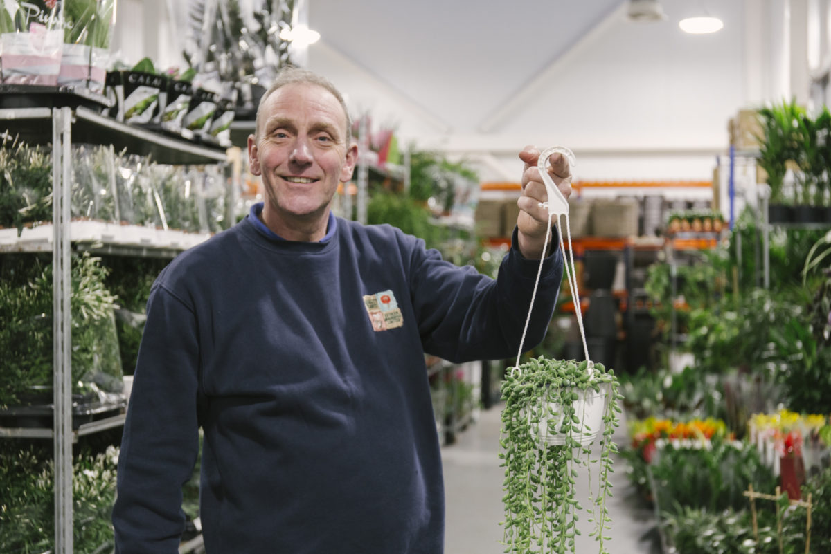 The Hottest Flowers Foliage Plants Sundries Trends For 2019 Rona Wheeldon Flowerona New Covent Garden Flower Market Senecio Rowleyanus Plant And Craig At Quality Plants