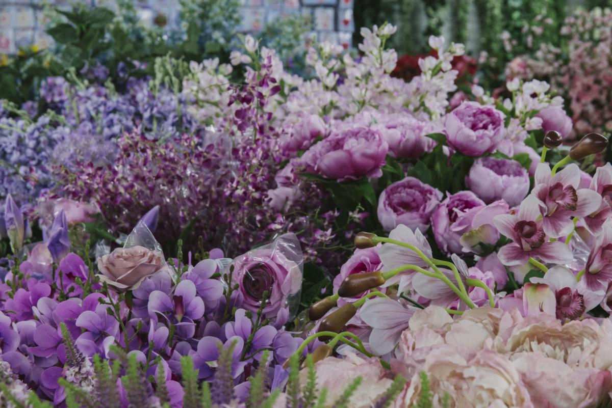 The Hottest Flowers Foliage Plants Sundries Trends For 2019 Rona Wheeldon Flowerona New Covent Garden Flower Market Silk Flowers At Whittingtons