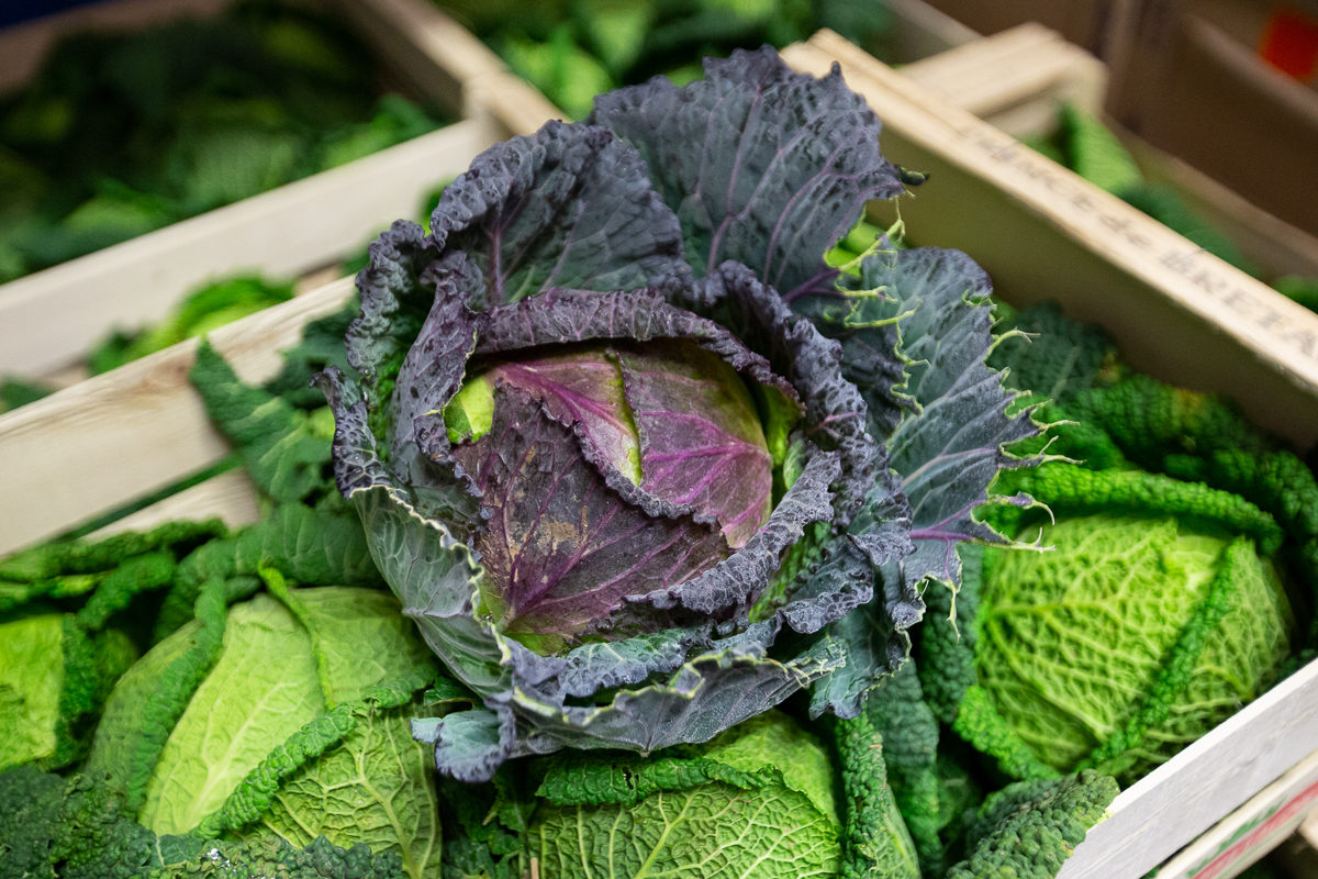 Fruit And Veg Market Report February 2019 January King