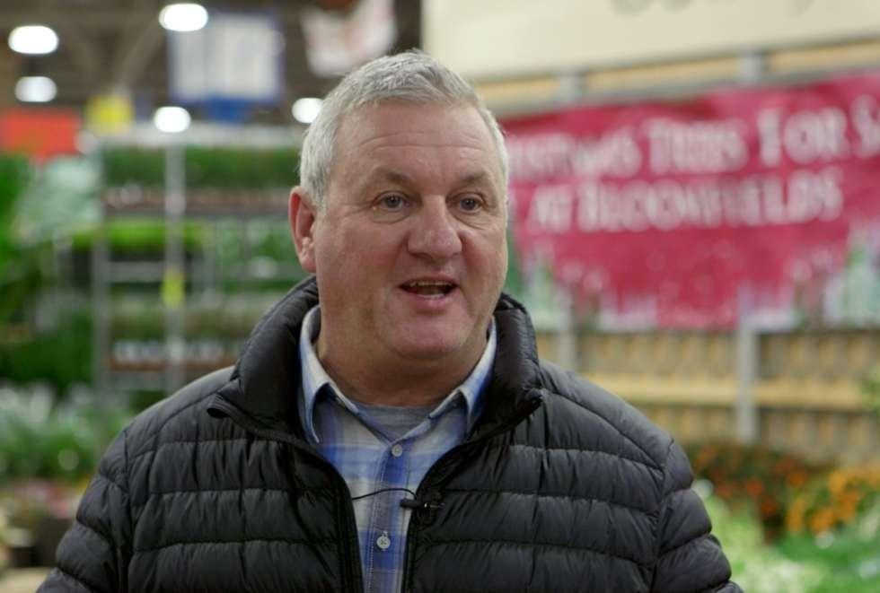 Stories from the market - John Hardcastle