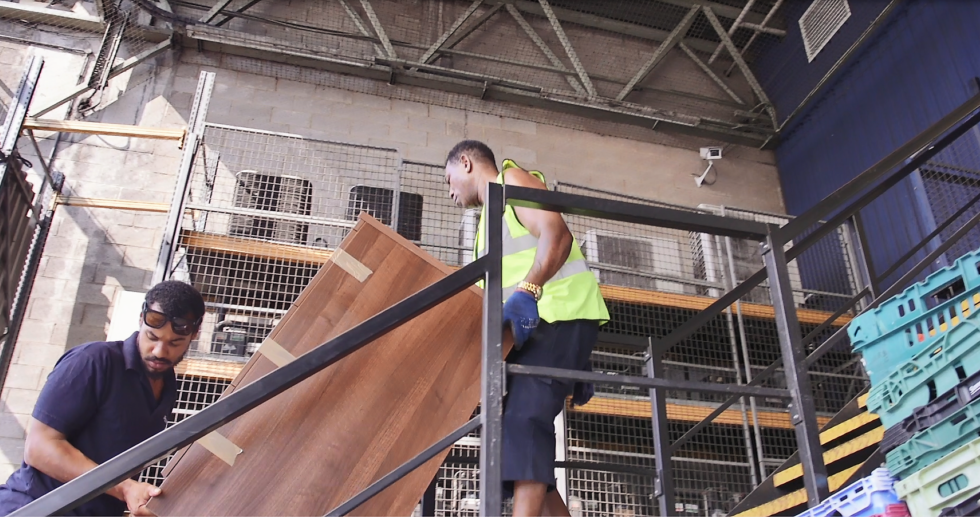 Stories from the market - Moving into the Interim Distribution Units