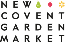 New Covent Garden Market Logo