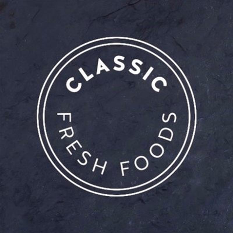 Classic Fresh Foods Logo