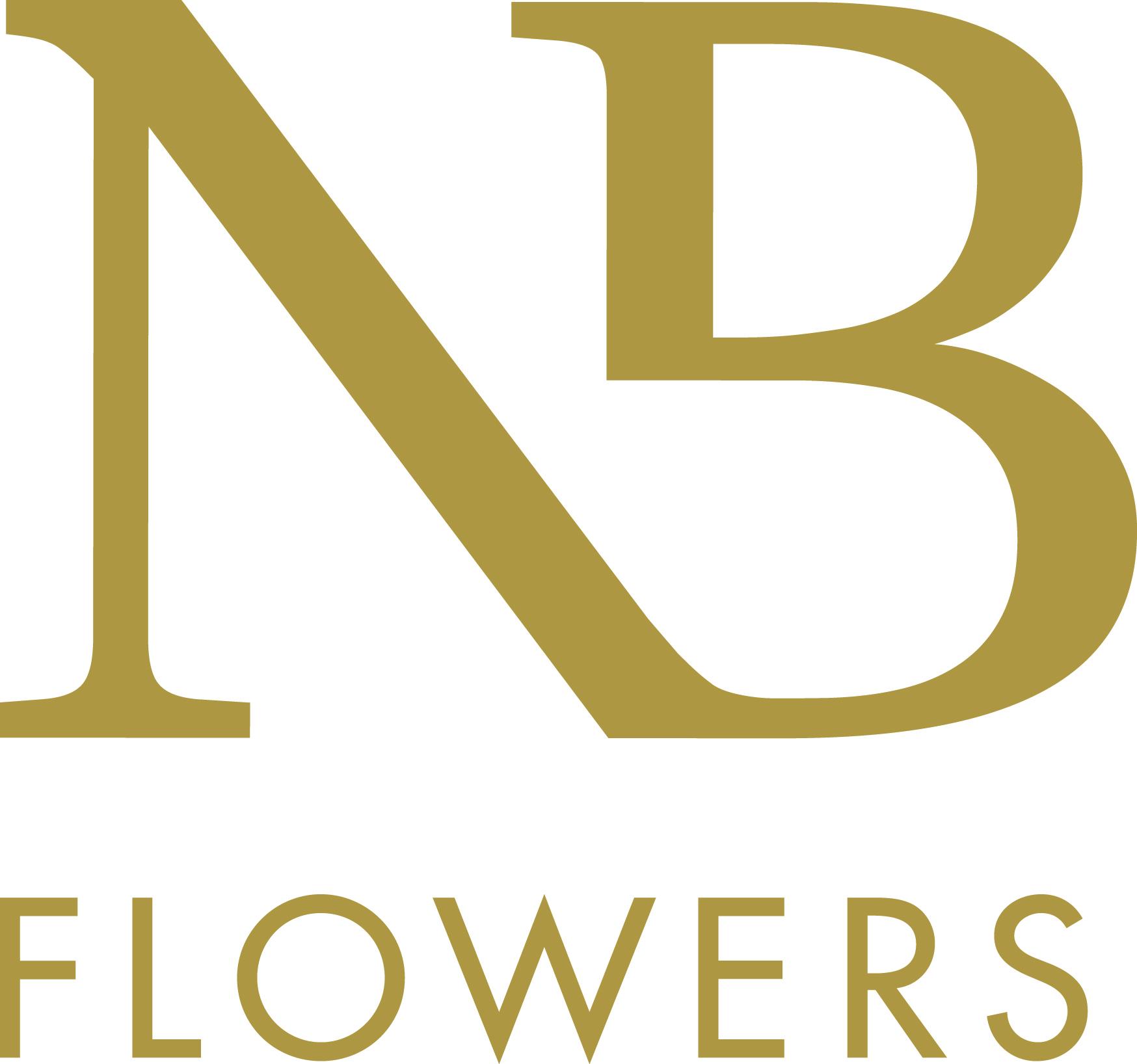 Nb Flowers Logo