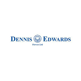 Dennis Edwards Flowers