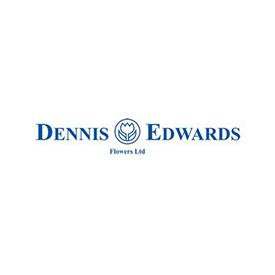 Dennis Edwards Flowers