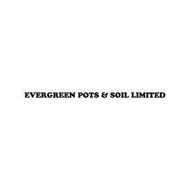 Evergreen Pots and Soils