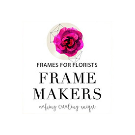 Frames For Florists