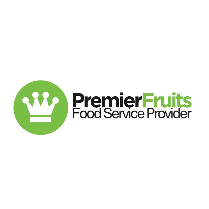 Premierfruitscatering Logo