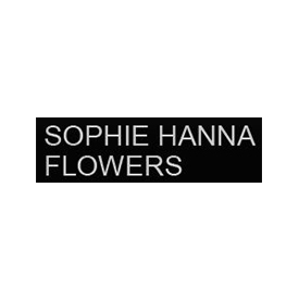 Sophie Hanna Flowers