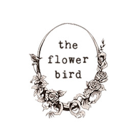 The Flower Bird